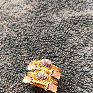 Jewelry - Freida rothman ring